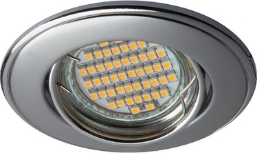 Kobi Light HAL Spot 12V OH115 Chrome Gray 109067