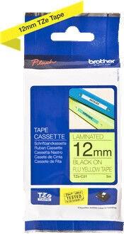 Этикет-лента для принтеров Brother TZe-C31, 500 см