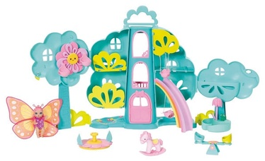 Zapf Creation Baby Born Surprise Treehouse Playset 904480