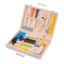 New Classic Toys Tool box  12pcs 18281