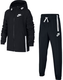 Nike Tracksuit B NSW Winger In JR 939628 010 Black M