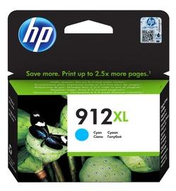 HP 912XL Ink Cartridge 3YL81AE Cyan