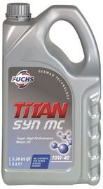 Fuchs Titan SYN MC 10W40 Engine Oil 5l