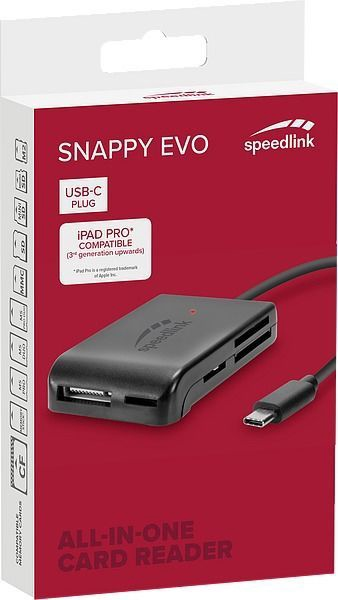 Speedlink Snappy Evo USB-C