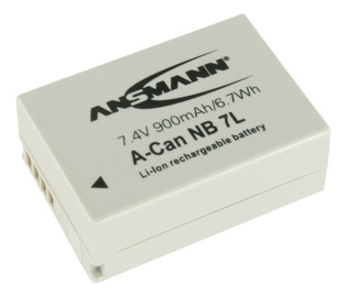 Ansmann A-Can NB 7L 900mAh