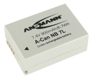 Aku Ansmann A-Can NB 7L 900mAh