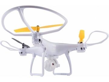 Bezpilota lidaparāts Overmax X-Bee 3.3 WiFi