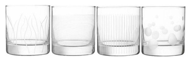 Luminarc Lounge Club Whiskey Glasses 30l 4pcs