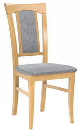 Halmar Konrad Chair Oak