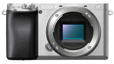 Sony Alpha A6100 Body Silver
