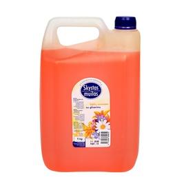 LIQUID SOAP FLOWER WITH GLIC 5L (5.13KG)