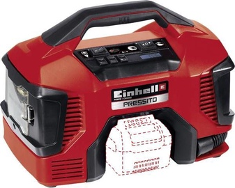 Einhell Hybrid Compressor Pressito 4020460