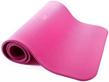 Fitnesa un jogas paklājs Airex Fitline 180 Pink
