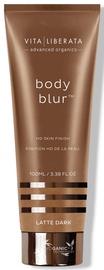 Vita Liberata Body Blur Instant HD Skin Finish 100ml Latte Dark