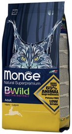 Monge BWild Adult With Wild Hare 10kg