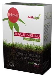 Augalų prigijimo stimuliatorius Baltic Agro, 50 gr
