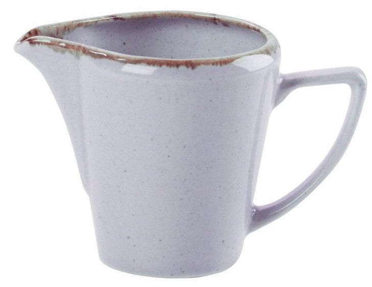 Porland Seasons Milk Bowl 15cl Grey