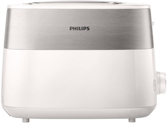 Philips Daily Collection Toaster HD2515/00 White