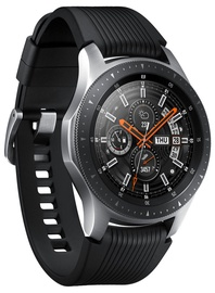 Išmanusis laikrodis Samsung Galaxy Watch 46mm BT Silver/Black
