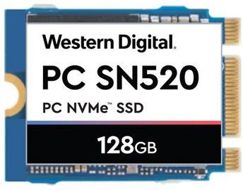 Western Digital PC SN520 128GB M.2 2230