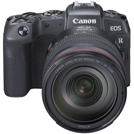 Canon EOS RP Body + RF 24-105mm f/4L IS USM