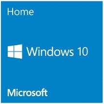 Microsoft Windows Home 10 ESD Multilingual Electronic W9-00265