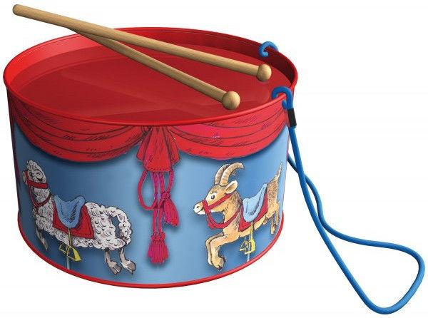 Lena Drum Carousel 52609