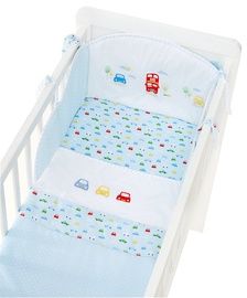 Mothercare On The Road Bedding Set NA366 Blue