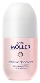 Anne Möller Sensitive Deodorant Roll On 75ml