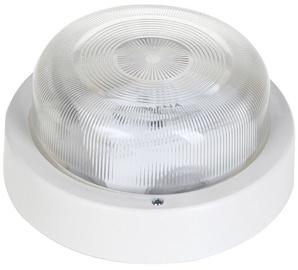 Lena Round Surface Mounted Lamp 5W 3000K 590lm LED White