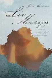Knyga LIV MARIJA