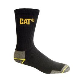 Kojinės CAT CREW (3 poros)