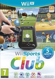 Sports Club WiiU
