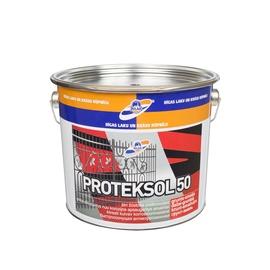 Grunts-emalja Rilak Proteksol-50, 2.7 l, brūna