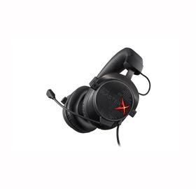 Žaidimų ausinės Creative Labs Sound Blasterx H3