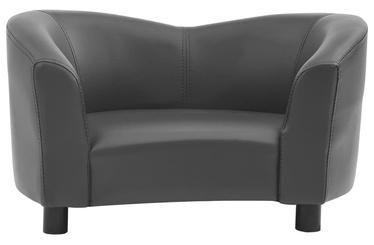 Кровать для животных VLX Dog Bed, серый, 670 мм x 410 мм