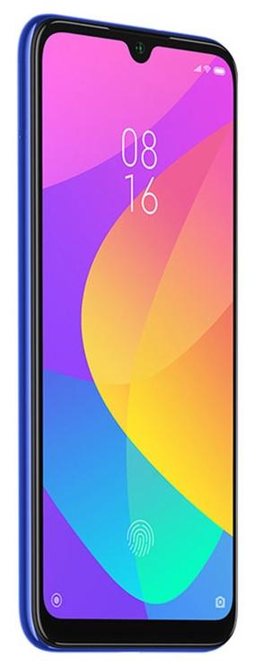 Mobilus telefonas Xiaomi Mi A3 64GB Dual Not just Blue