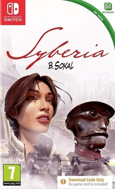 Syberia - Digital Download SWITCH