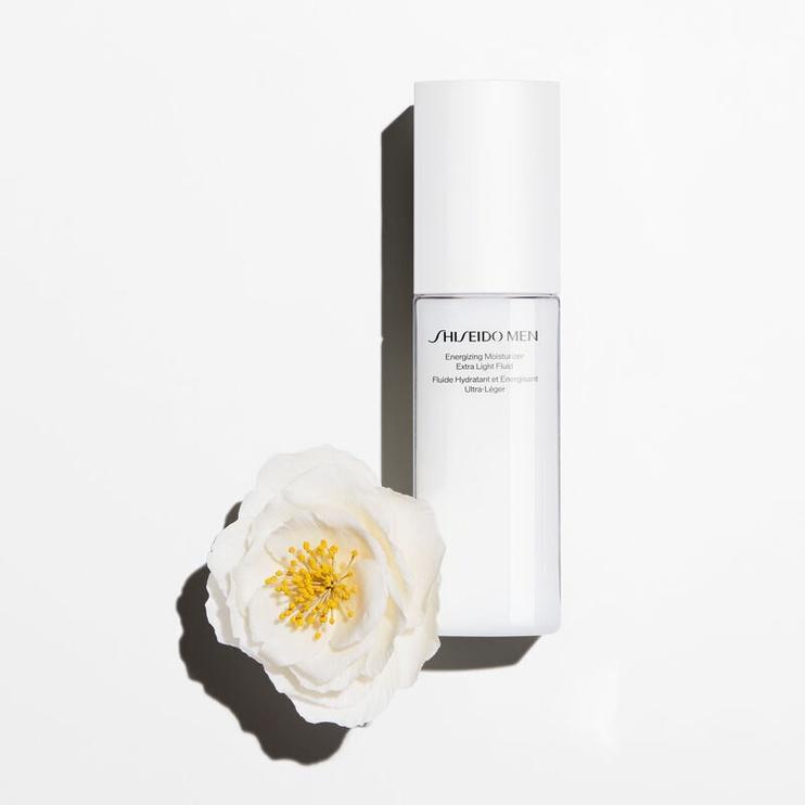 Shiseido Men Energizing Moisturizer 100ml