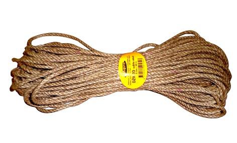Sukta džiuto virvė Duguva, 30 m