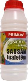 """Biotualetų biopriemonė """"Primus"""", obuolių kvapo 0,5 l"""