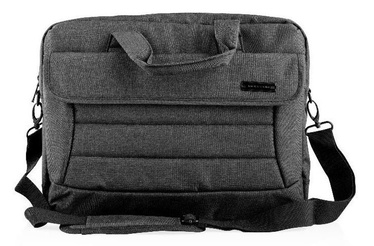 Modecom Charlotte Laptop 15.6 Bag Black