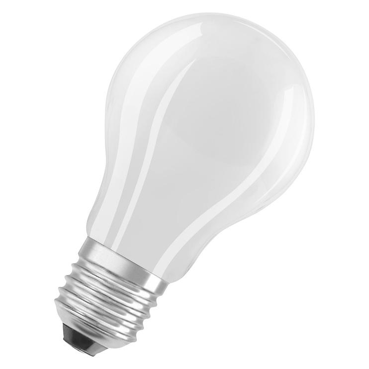 LAMPA LED A60 7.5W E27 827 806LM DIM MAT
