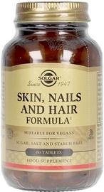 Solgar Skin nail & Hair Formula 60 Caps