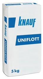 Glaistas Knauf Uniflott, 5 kg