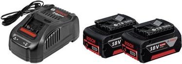 Bosch 2xGBA 18V 5.0Ah + GAL 1880 CV