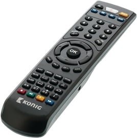 Konig PC Programmable Universal Remote Control 4:1
