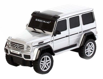 Brimarex Car Mercedes G-Klass 0893019 1:26 Silver
