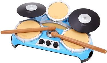 Барабан Little Tikes My Real Jam Drum Set
