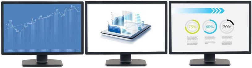 StarTech DisplayPort to DisplayPort Splitter 3-Port